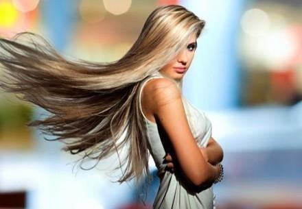 """Классическое мелирование волос со скидкой 60% от салона красоты  """"Sofia """" ."""