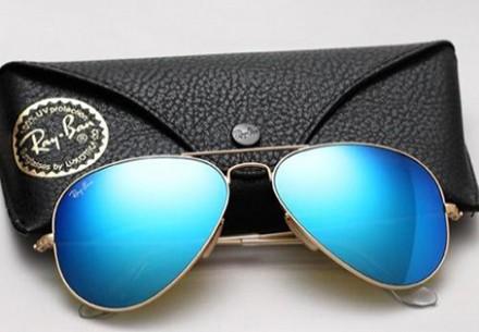 солнцезащитные очки фирмы Ray Ban   United Nations System Chief ... 4b4b79e1570