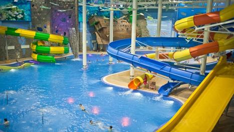 аквапарк в томске фото и цены