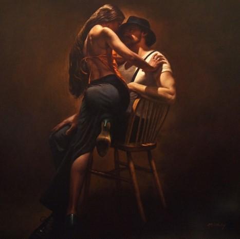 эротический танец для любимого